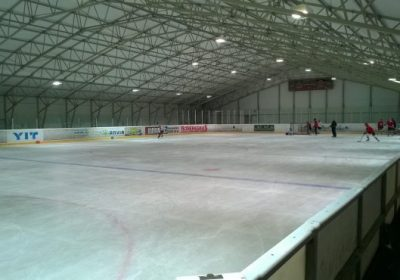 Lethal ishockey