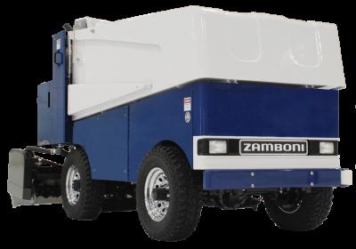 Zamboni 520