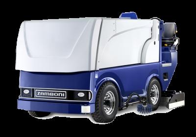 Zamboni 650