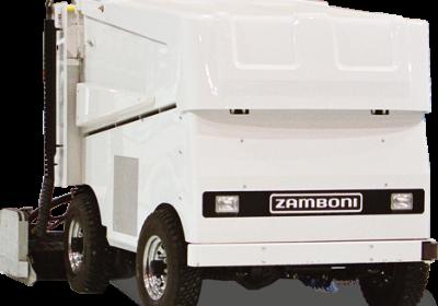 Zamboni 700