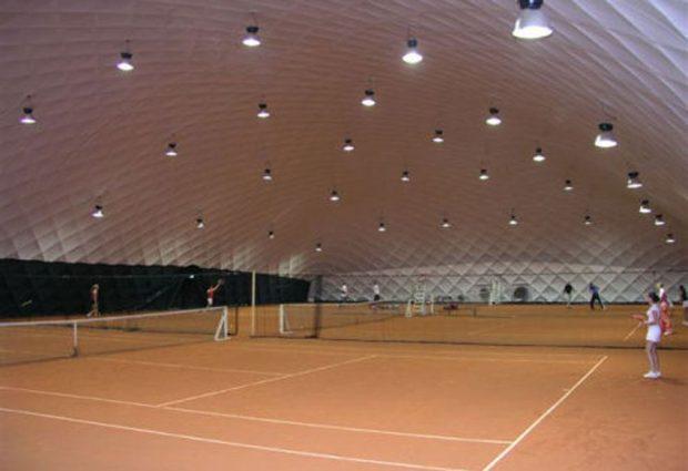 Airdome multisport