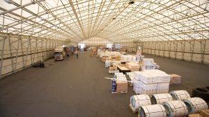 Besthall logistik