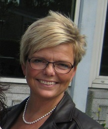 Bogholder Laila Bøssbak